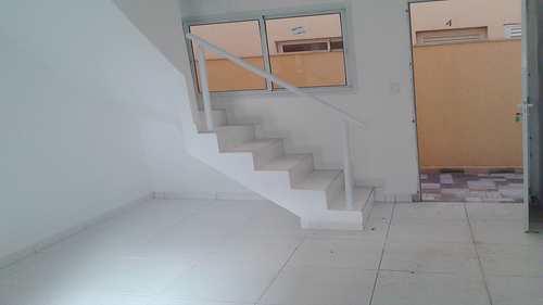 Casa, código 959201 em Praia Grande, bairro Vila Sônia