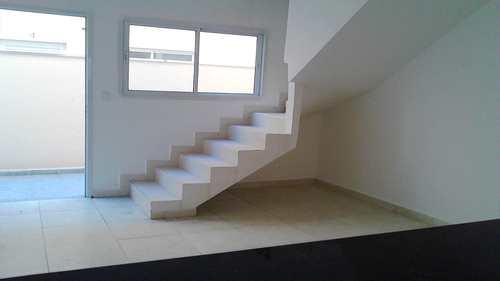 Casa, código 958401 em Praia Grande, bairro Vila Sônia