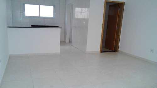 Casa, código 958301 em Praia Grande, bairro Vila Sônia