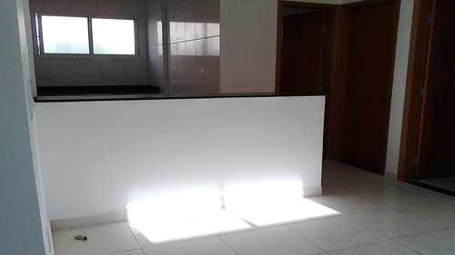 Casa, código 958201 em Praia Grande, bairro Vila Sônia