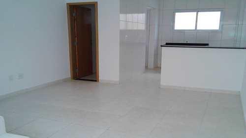 Casa, código 958001 em Praia Grande, bairro Vila Sônia