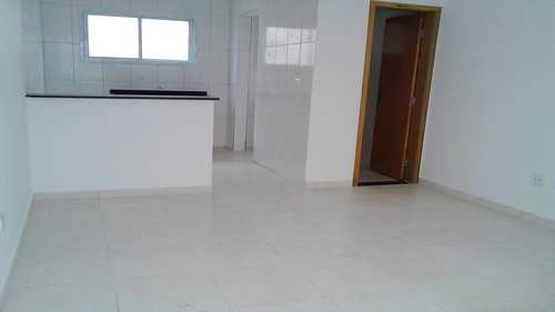 Casa, código 957701 em Praia Grande, bairro Vila Sônia