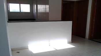 Casa, código 957601 em Praia Grande, bairro Vila Sônia