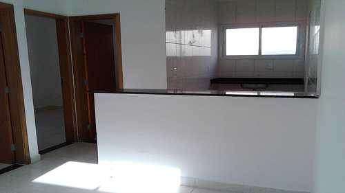 Casa, código 957301 em Praia Grande, bairro Vila Sônia