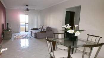 Apartamento, código 956001 em Praia Grande, bairro Aviação