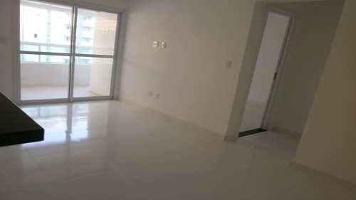 Apartamento, código 951901 em Praia Grande, bairro Aviação