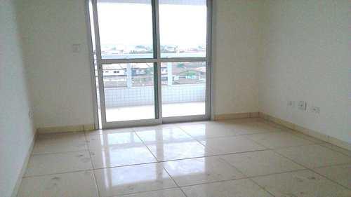 Apartamento, código 951701 em Praia Grande, bairro Guilhermina