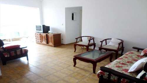 Apartamento, código 951201 em Praia Grande, bairro Ocian
