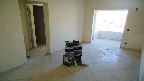 Apartamento, código 949401 em Praia Grande, bairro Aviação