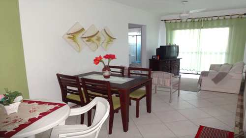 Apartamento, código 948301 em Praia Grande, bairro Aviação