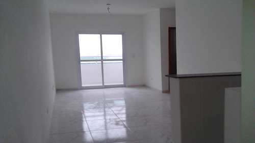 Apartamento, código 946701 em Praia Grande, bairro Ocian