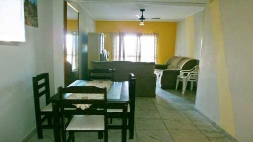 Apartamento, código 945001 em Praia Grande, bairro Aviação