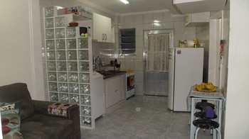 Apartamento, código 943401 em Praia Grande, bairro Guilhermina