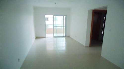 Apartamento, código 940201 em Praia Grande, bairro Guilhermina