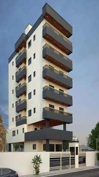 Apartamento, código 939201 em Praia Grande, bairro Ocian