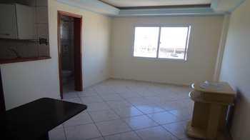 Kitnet, código 939001 em Praia Grande, bairro Mirim