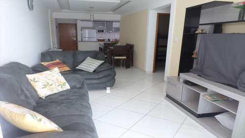 Apartamento, código 936401 em Praia Grande, bairro Ocian