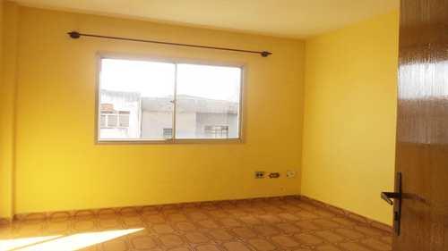 Apartamento, código 932101 em Praia Grande, bairro Tupi