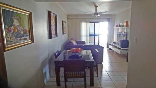 Apartamento, código 929601 em Praia Grande, bairro Guilhermina