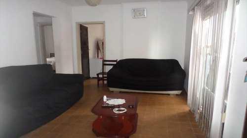 Apartamento, código 928801 em Praia Grande, bairro Tupi