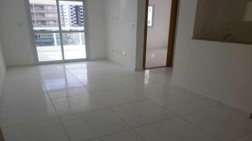 Apartamento, código 928301 em Praia Grande, bairro Tupi