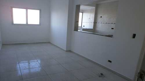 Apartamento, código 945901 em Praia Grande, bairro Tupi