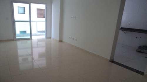 Apartamento, código 924501 em Praia Grande, bairro Tupi