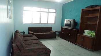Apartamento, código 920901 em Praia Grande, bairro Guilhermina