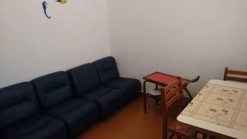 Apartamento, código 920501 em Praia Grande, bairro Boqueirão