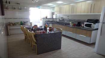 Apartamento, código 920801 em Praia Grande, bairro Aviação