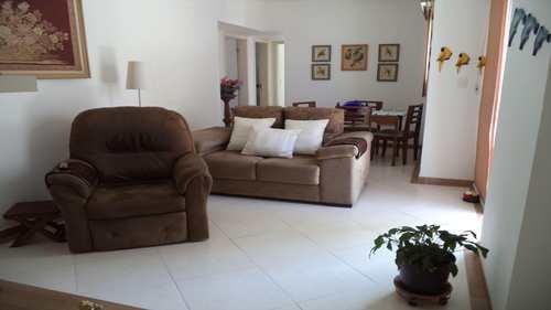 Apartamento, código 920001 em Praia Grande, bairro Canto do Forte