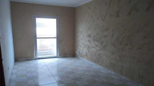 Apartamento, código 919701 em Praia Grande, bairro Tupi