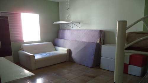 Kitnet, código 917901 em Praia Grande, bairro Canto do Forte