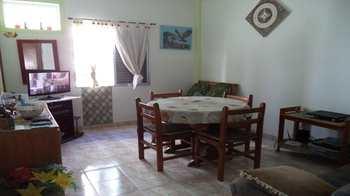 Apartamento, código 917001 em Praia Grande, bairro Canto do Forte