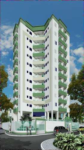 Apartamento, código 915701 em Praia Grande, bairro Guilhermina