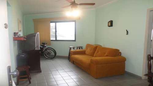Apartamento, código 911201 em Praia Grande, bairro Guilhermina