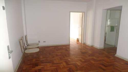 Apartamento, código 910801 em Praia Grande, bairro Aviação