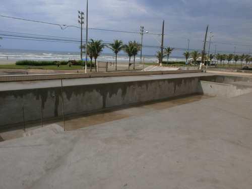 Apartamento, código 910001 em Praia Grande, bairro Caiçara