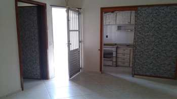 Casa, código 909401 em Praia Grande, bairro Aviação