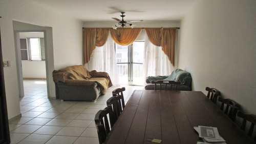 Apartamento, código 909201 em Praia Grande, bairro Canto do Forte
