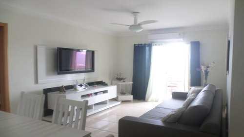 Apartamento, código 908301 em Praia Grande, bairro Caiçara