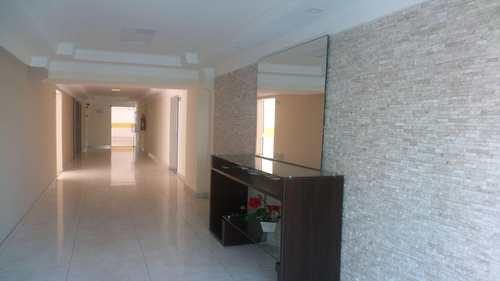 Apartamento, código 906501 em Praia Grande, bairro Aviação