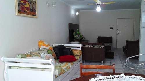 Apartamento, código 906001 em Praia Grande, bairro Tupi
