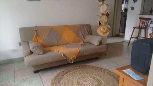Apartamento, código 901801 em Praia Grande, bairro Canto do Forte