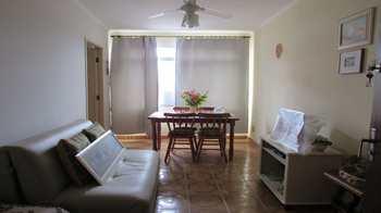 Apartamento, código 900901 em Praia Grande, bairro Canto do Forte