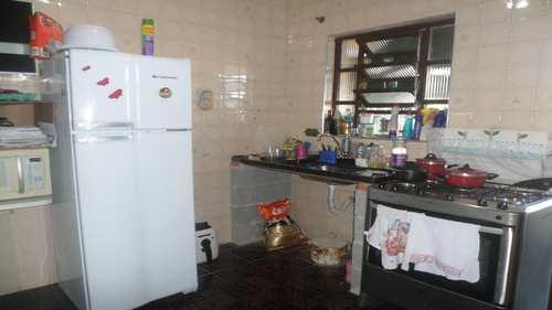 Apartamento, código 899801 em Praia Grande, bairro Ocian