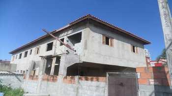 Casa, código 899601 em Praia Grande, bairro Balneário Ipanema Mirim