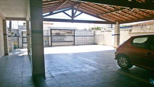 Casa, código 898901 em Praia Grande, bairro Aviação