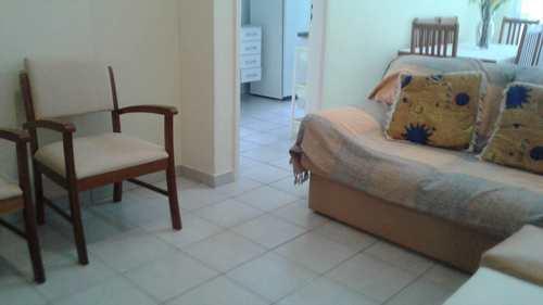 Apartamento, código 898801 em Praia Grande, bairro Tupi