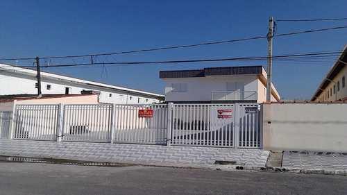 Casa, código 898501 em Praia Grande, bairro Vila Sônia